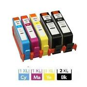 HP 364 Ink Cartridges Black