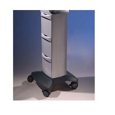 Chattanooga Intelect Legend Xt Therapy System Cart - 2780asy New