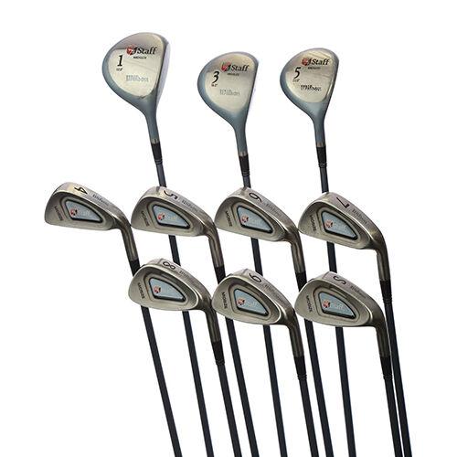 Club De Golf Wilson : wilson staff golf club buying guide ebay ~ Pogadajmy.info Styles, Décorations et Voitures
