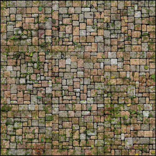 2 SHEETS BRICK stone wall 20x28cm 1/32 Scale PAPER EMBOSSED +SELF ADHESIVE  #AS2