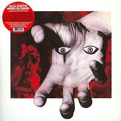Riz Ortolani: Nella Stretta Morsa Del Ragno [LP] [Vinyl] NEW