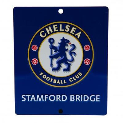 Chelsea Fc Window Sign Square Stamford Bridge Football Club Team Crest Soccer Chelsea Stamford Bridge