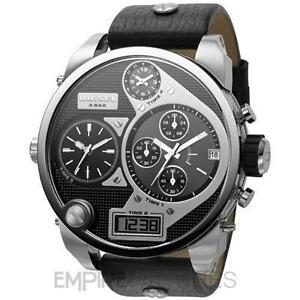 diesel watch ebay. Black Bedroom Furniture Sets. Home Design Ideas