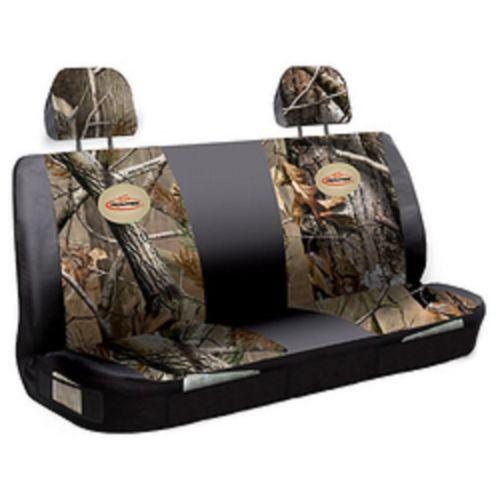 Chevy Truck Camo Seat Covers Ebay