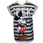 Ladies Disney T Shirt