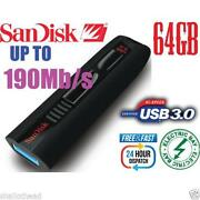 64GB USB 2.0 Flash Drive