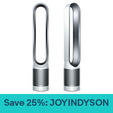 Dyson AM11 Pure Cool Tower Purifier Fan | Refurbished