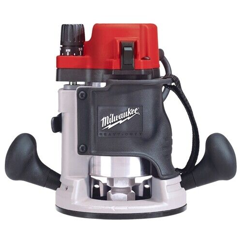 Milwaukee 5615-20 1-3/4 Max HP BodyGrip Router