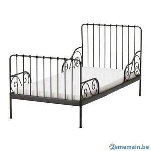 lit et matelas de transitions (évolutifs) pour enfant IKEA