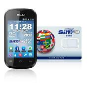 International Cell Phone