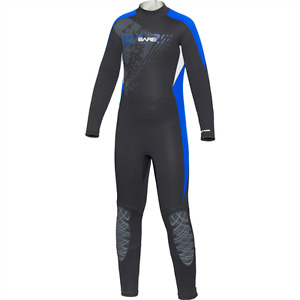 Bare scuba diving youth wetsuit size 14