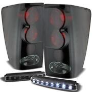 Nissan Titan LED Tail Lights