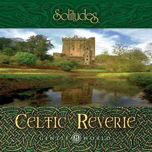 Solitudes-Celtic Reverie/Gentle World-Excellent condition