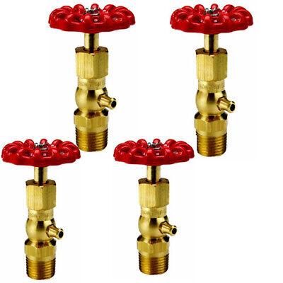12 Boiler Tricock Valve Water Column Test Valve Part 4 Set966p-smart Buy-