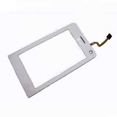 LG Viewty KU990 LCD Touch Screen Digitizer Pad Panel Front Glass Lens White UK Ku990 Lcd