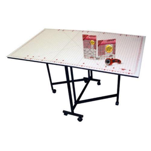 Fabric cutting table ebay watchthetrailerfo