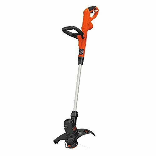 Corded Electric String Trimmer Weed Eater Wacker Lawn Edger