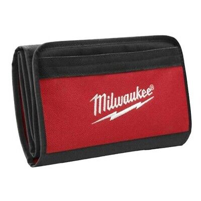 Milwaukee 48-55-0165 Soft Rollup Accessory Case