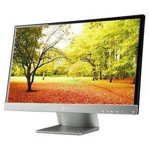 """HP Pavilion 25xi 25"""" IPS LED Monitor NEW"""