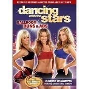 Ballroom Dance DVD
