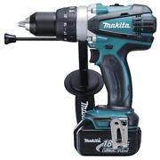 Makita Battery Drill
