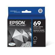 Epson 69 Ink Black