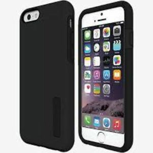 low priced 39d69 69bbd Original Incipio DualPro Black Case for iPhone 7 Plus