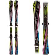 Mens All Mountain Skis