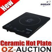 Portable Hotplate