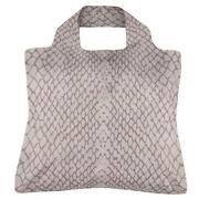 Snake Print Bag