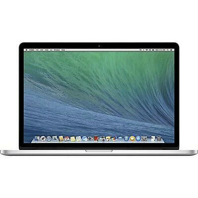 "NEW Apple MacBook Pro Retina 13.3"" 2.6GHz Core i5 8GB 256GB - ship worldwide"