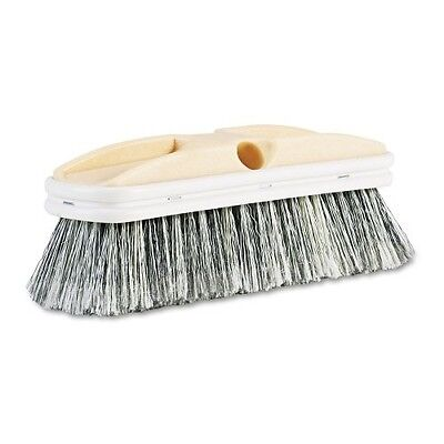 Proline Brushes Palmyra Fiber Fiber Floor Brush with Hardwood (Pro Line Hardwood Brush)