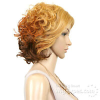 Sensationnel Empress Edge Synthetic Lace Front Wig - Marilyn -