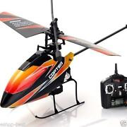 RC Helicopter 4CH Mini