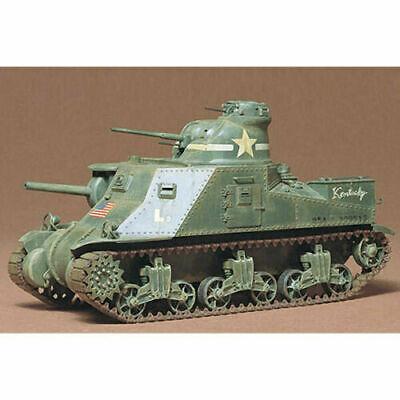 TAMIYA 35039 US M3 Lee Tank 1:35 Military Model Kit