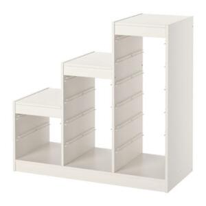 TROFAST - IKEA - Toy Storage - Rangement pour Jouets