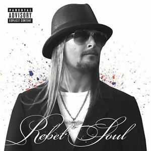 KID ROCK - Rebel Soul -- CD  NEU & OVP