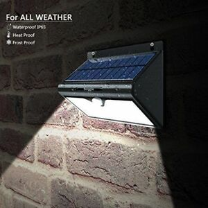 High quality 46 LED Solar Power Security Outdoor Light