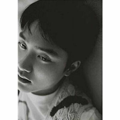 EXO D.O. [EMPATHY] 1st Mini Album PHOTO BOOK Ver CD+Photo Book+Card+F.Poster