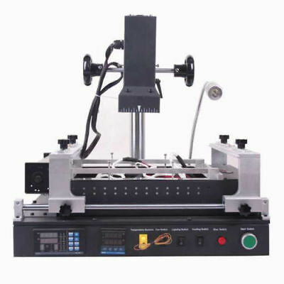 Ir Bga Rework Station 2000w Ir-pro-sc Dark Infrared Tech Repair Cbga Ccga Csp