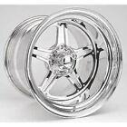 Billet Specialties Racing Wheels Wheels