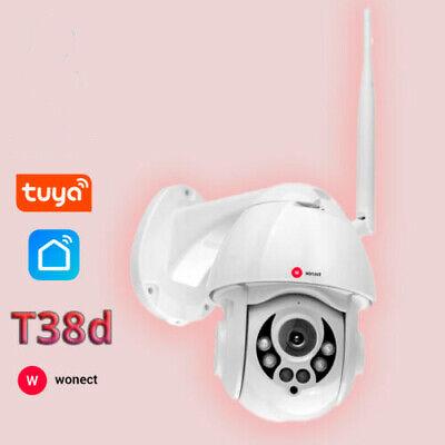 ⭐Camara IP Exterior Full HD Vision nocturna APP Smart Life Tuya Wonect...