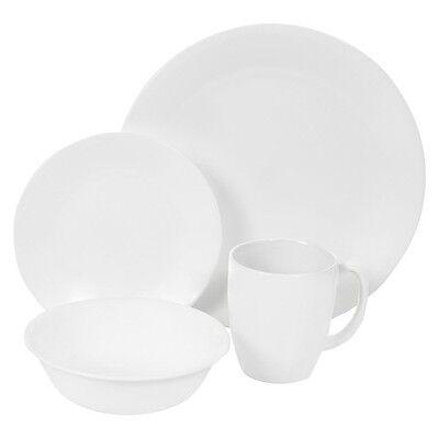 Corelle Livingware 16 Piece Dinnerware Set - ...
