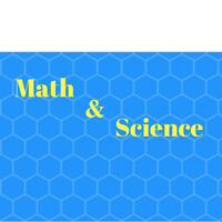 Summer Tutor (Math / Sci)