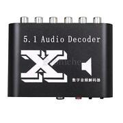 DTS Decoder