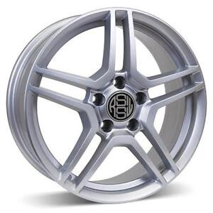 4 mags neuf RSSW Cruiser 16 pouce 5x114.3 taxe incluse! (Code MC37)