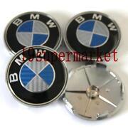 BMW Center Caps