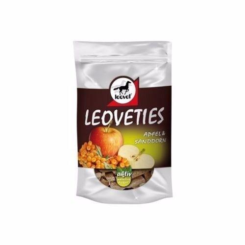 Leovet Leoveties Apple & Sallow Thorn Horse Treats 1Kg