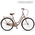 Women's Cruiser Bikes with Basket