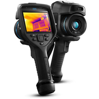 Flir E85-24 Advanced Thermal Imaging Camera With Msx And 24 Lens